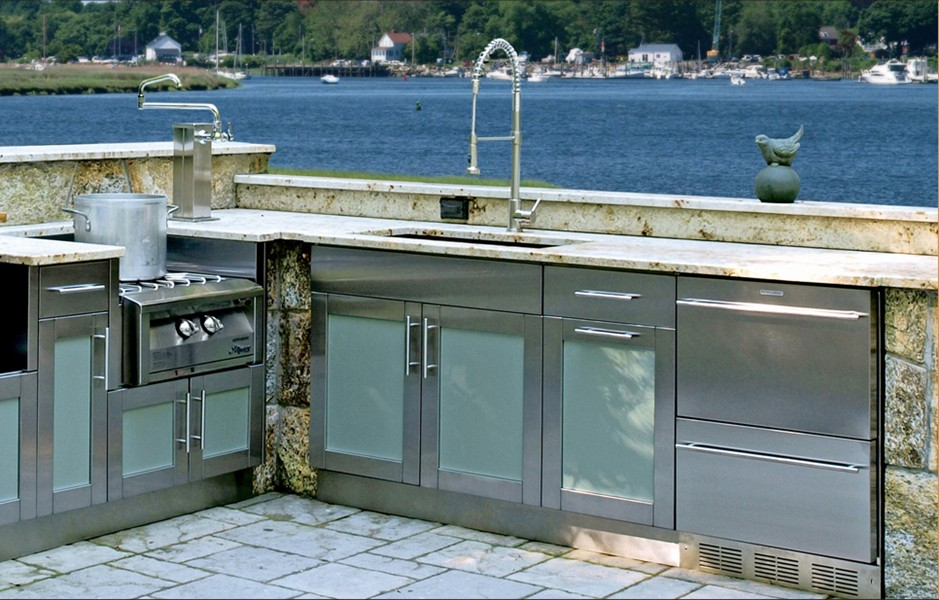 outdoor kitchen for sale refacers chatham outdoors home kitchens